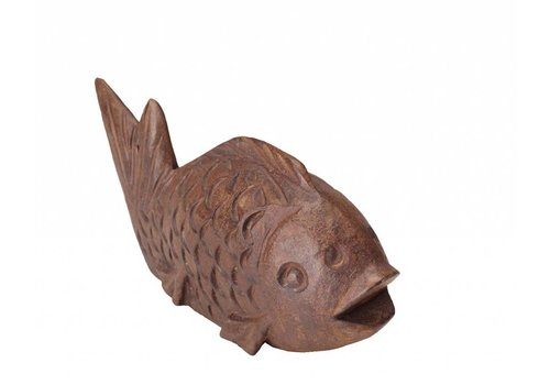 Fine Asianliving Stone Fish Brown
