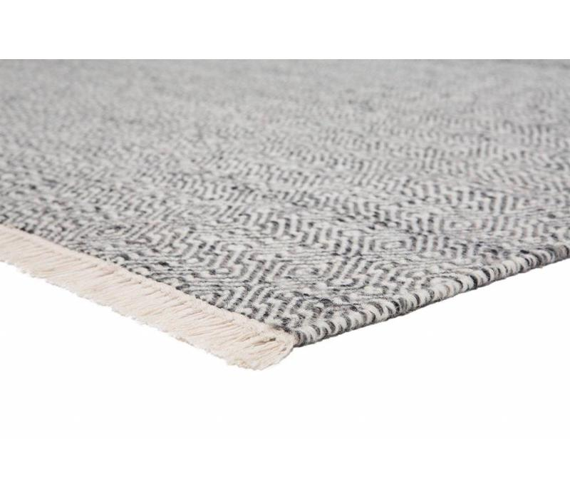 Carpet Ballista Black 160x230