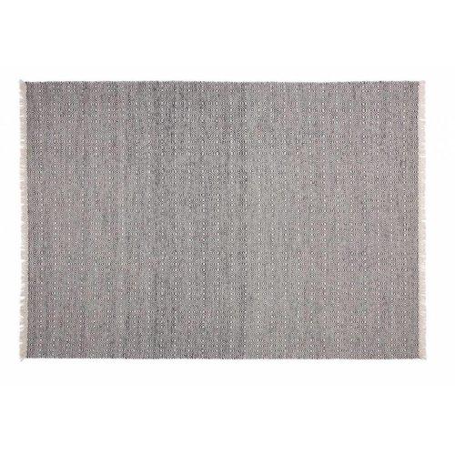 Carpet Ballista Black 160x230