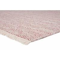 Teppich Balliste Rot 160x230cm