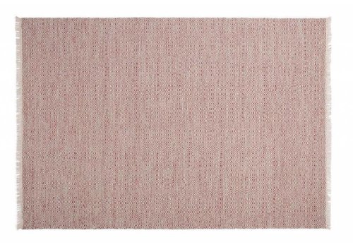 Fine Asianliving Carpet Ballista Red 160x230
