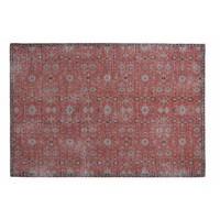 Teppich Tribal Aprikose 160x230cm