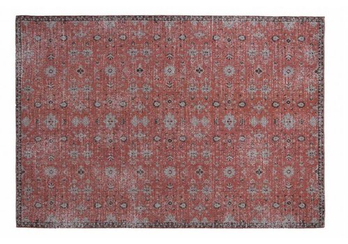 Fine Asianliving Tapis Tribal abricot 160x230cm