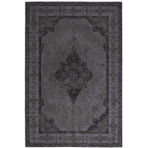 Carpet Lowlands Charcoal 160x230cm