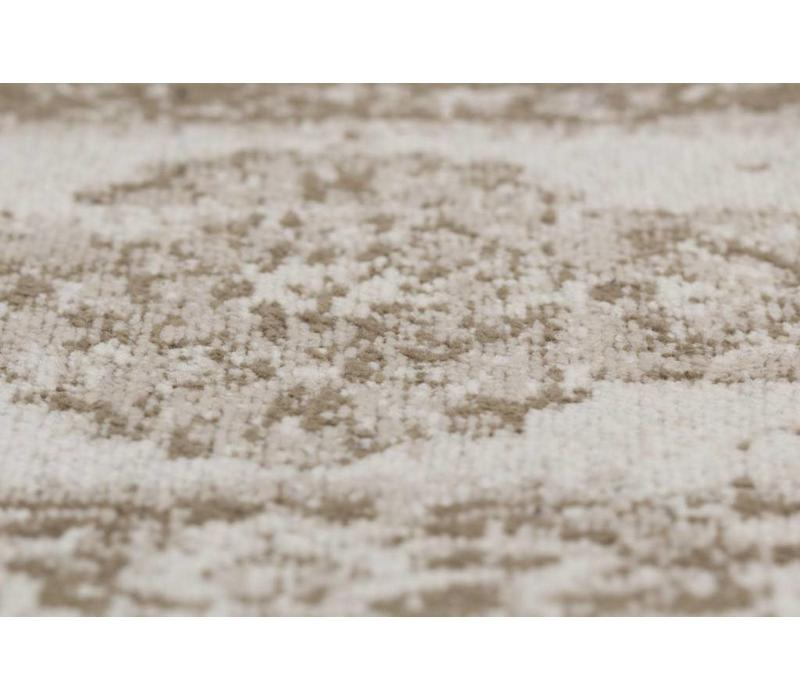 Vloerkleed Lowlands Zand 160x230cm
