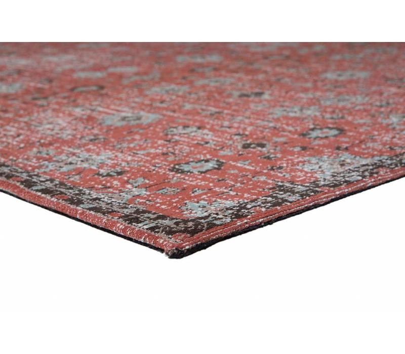 Vloerkleed Tribal Apricot 160x230