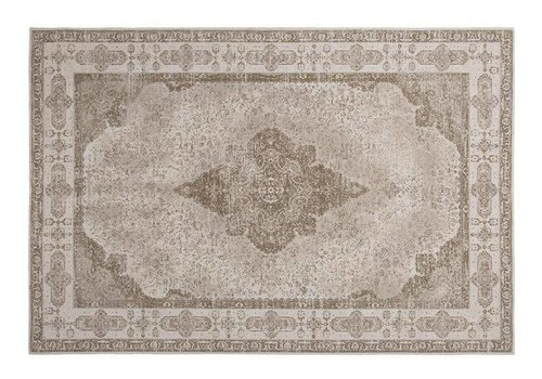 Fine Asianliving Carpet Lowlands Sand 160x230cm
