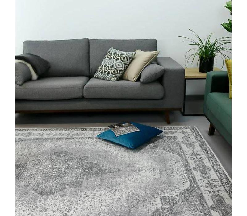 Carpet Lowla Ash Gray 2 160x240cm
