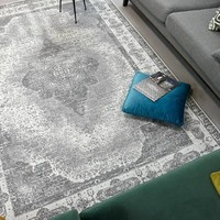 Vloerkleed Lowla Ash Grey 2 160x240cm