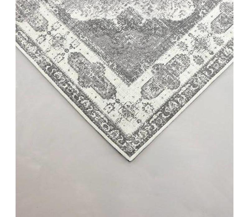 Vloerkleed Lowla As Grijs 2 160x240cm