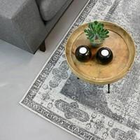 Carpet Lowla Ash Grey 2 160x240cm