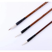 Chinese Calligraphy Brush L Set/3