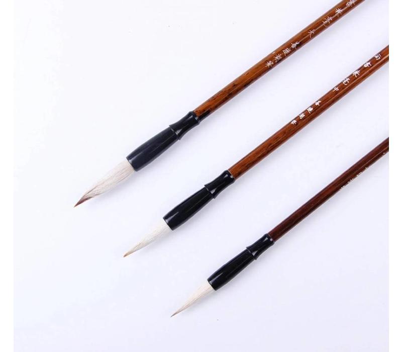 Chinese Calligraphy Brush L