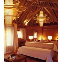 Bamboe Hanglamp Handgemaakt - Nicole