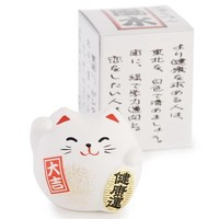 Lucky Cat Maneki Neko Small - Health