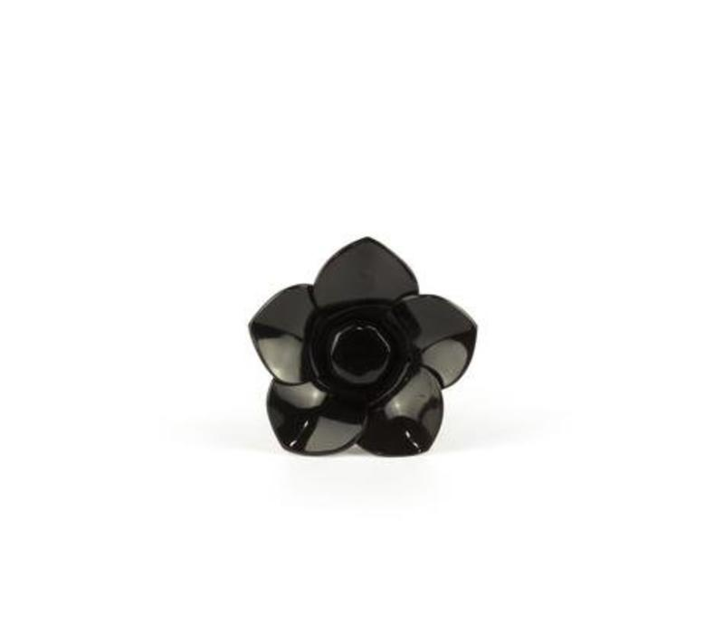 Pin Horn Chouchou Black