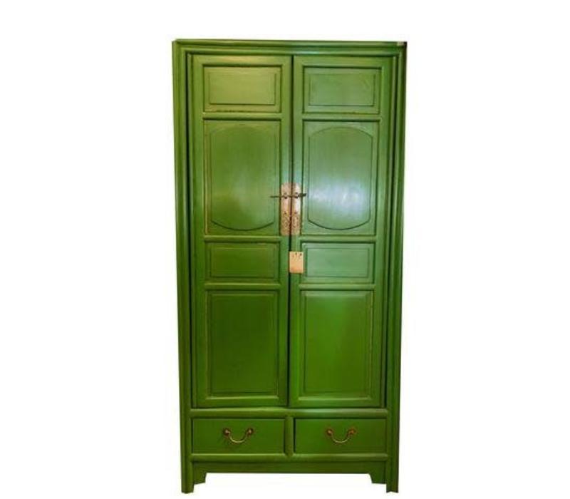 Chinese Kast Groen