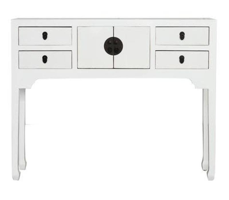 Chinese Sidetable Wit