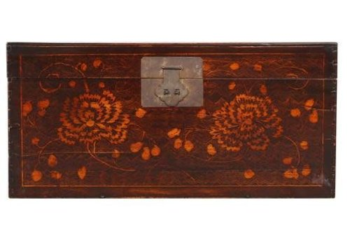 Fine Asianliving Fine Asianliving  Antique Chinese Storage Box