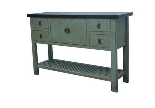 Fine Asianliving Fine Asianliving Chinese Sidetable Mint