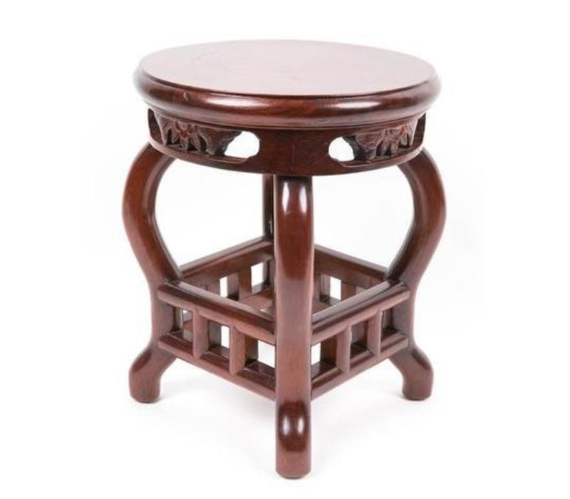 Chinese Stool Handcrafted