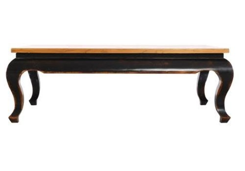 Fine Asianliving Fine Asianliving Chinese table basse noire