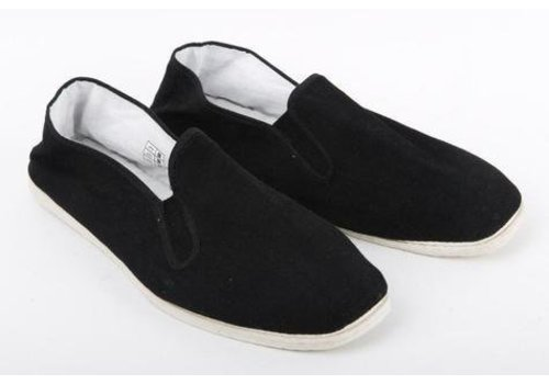 Fine Asianliving Tai Chi Shoes Size 38