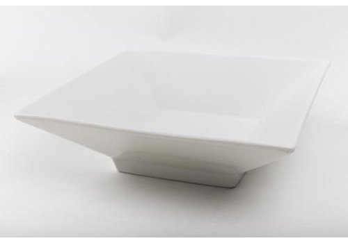 Fine Asianliving Japanese Plate Porcelain White Small