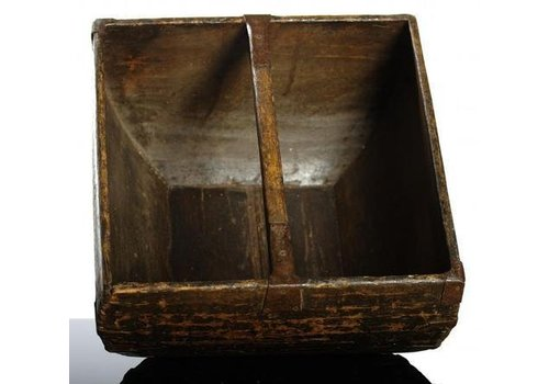 Fine Asianliving Antique Chinese Mand van Wood