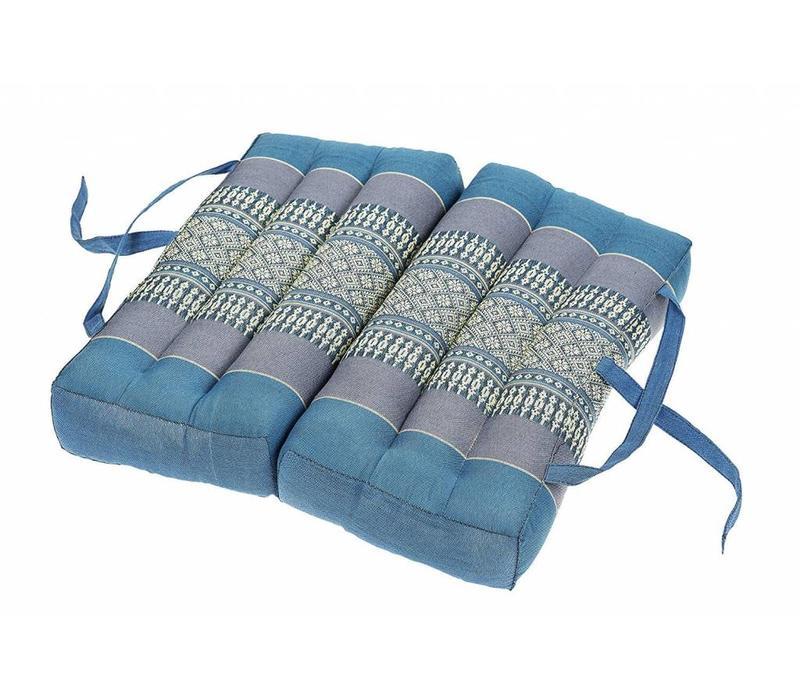Yogaseat Foldable Blue