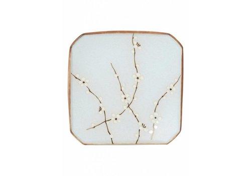 Fine Asianliving Soshun Plate Matte 19 cm