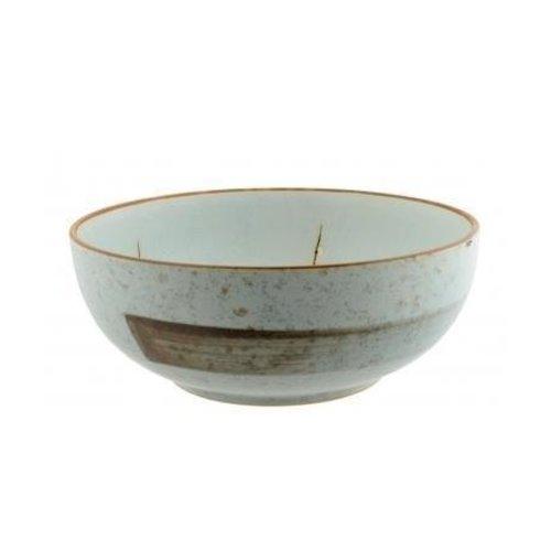 Fine Asianliving Soshun Soup Bowl Matte 25 x 8 cm