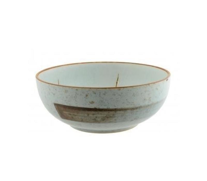 Soshun Soup Bowl Matte 25 x 8 cm
