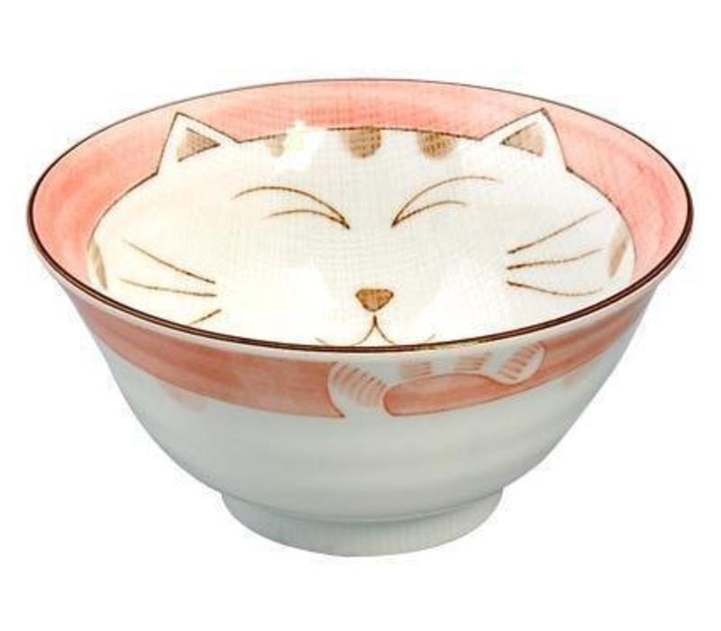 Cat Tayo 13.5x6.8cm Pink