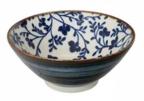 Fine Asianliving Fleur de Ligne Bowl 17.5x7.5cm White