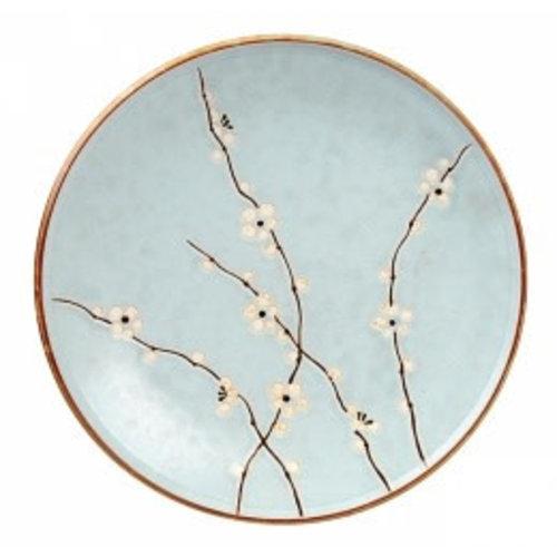 Soshun Plate 19.5cm