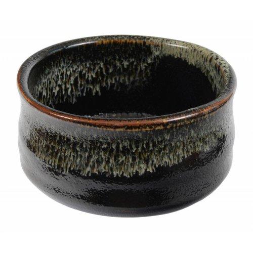 Tea Pots, Cups & Sets Cup Matcha 10.7x6.8cm Black
