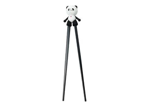 Fine Asianliving Chopsticks Kinderen Black Panda