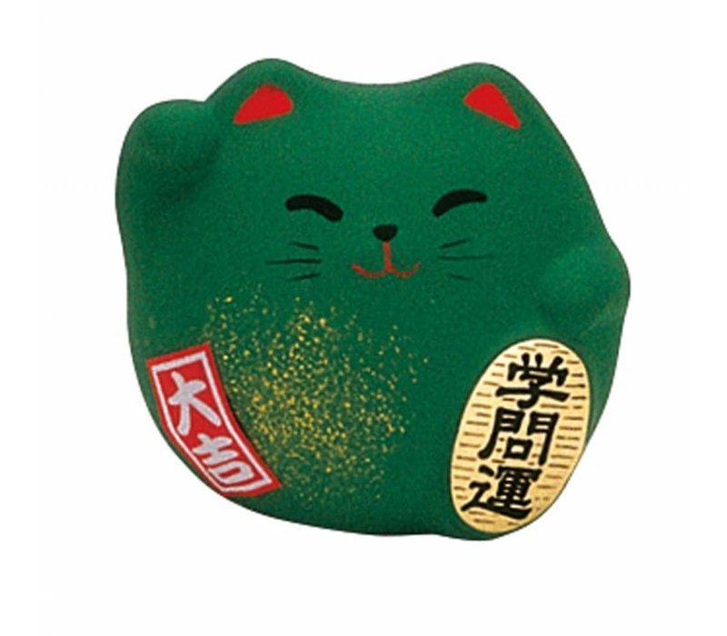 Lucky Cat Maneki Neko Klein - Study