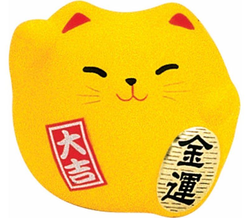 Lucky Cat Maneki Neko Klein - Money