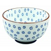 Fine Asianliving Mixed Bowls 12.7x7.5cm BL/WH