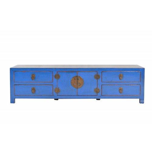 Chinese Tv Furniture Blue - Beijing, China