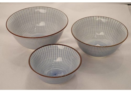 Fine Asianliving Chigusa selection Tableware Bowls various sizes