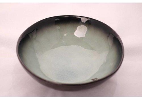 Fine Asianliving Kyoto Glassy Turquoise Kom 18cm