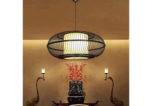 Fine Asianliving Fine Asianliving Bamboe Hanglamp Handgemaakt -  Jake