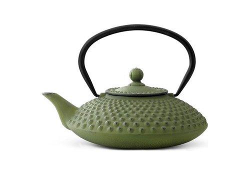 Fine Asianliving Teapot Xillin 1.25L Green
