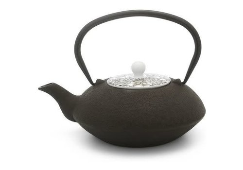 Fine Asianliving teapot Yantai 1.2L Black