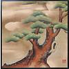 Fine Asianliving Chinese Schilderij Boom
