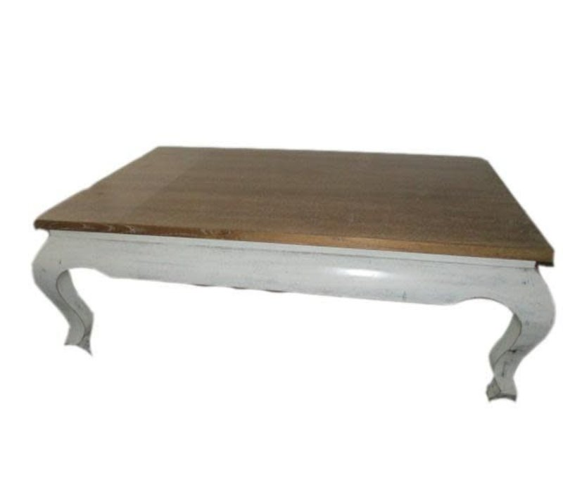 Fine Asianliving Chinese coffee table White