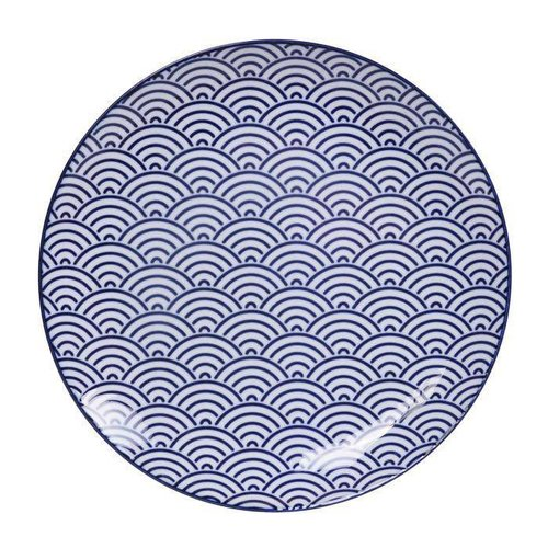 Japanese Tableware - Plate 25.7x3cm